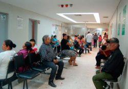 Exigen diputados de Coahuila reglas claras para el INSABI