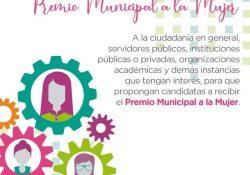 Reconocerá Gobierno Municipal a mujeres destacadas en Saltillo