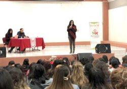 SIPINNA Coahuila participa en panel de protocolos contra la violencia de la niñez