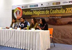 Invitan a fotografiar a los 7 Pueblos Mágicos de Coahuila