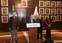 Nombra MARS a nueva Secretaria de Seguridad de Coahuila