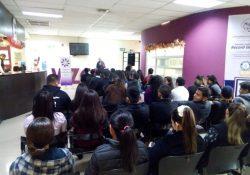 Imparte Coahuila plática sobre la prevención del suicidio