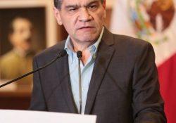 Renovaremos el Pacto Coahuila 2020 para el crecimiento estable