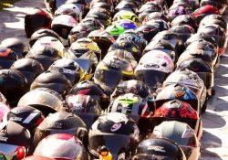 Asisten más de 6 mil en Bendición de Cascos 2020