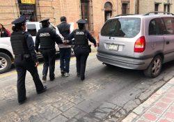 Tendrá Saltillo Instituto de la Policía Municipal