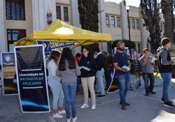 Invita UAdeC a la Feria de Profesiones en Saltillo