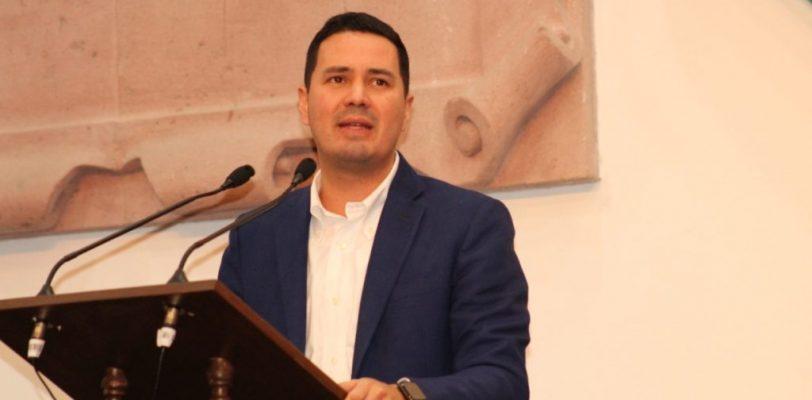 Pide diputado a Fiscalía informe sobre caso Javier Villarreal