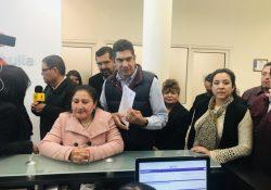 Presenta PAN Coahuila Plataforma Legislativa