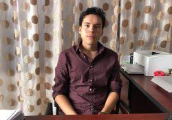 Coahuilense participa en proyecto para convertir el aire en agua