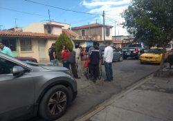 Menor de 14 años se suicida en Satélite Sur