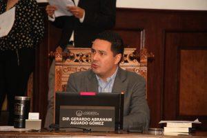 Pide Diputada castigo a quienes filtraron imágenes de víctimas del Colegio Cervantes
