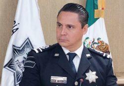 Sale José Luis Pliego de la Secretaría de Seguridad, confirma el Gobernador
