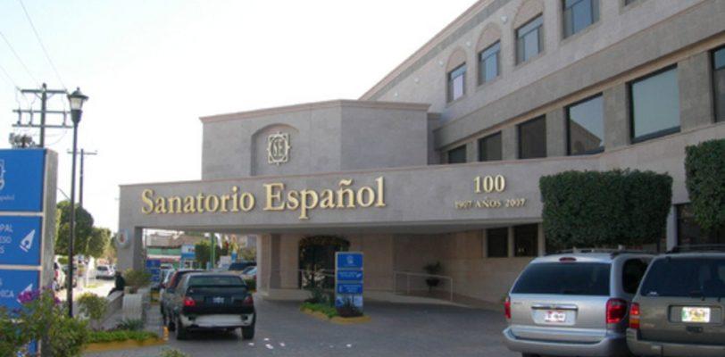 Fuera de peligro heridos en tiroteo del Colegio Cervantes