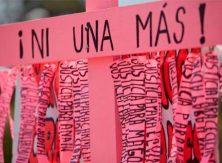 Perfecciona Coahuila prevención a feminicidios