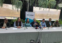 Piden a ciudadanos donativo para rescatar el Cañón de San Lorenzo