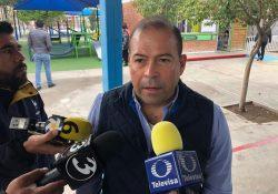 Reportan daños por 800 mil pesos en Saltillo por fuertes vientos