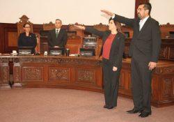 Ayuntamientos propusieron a Bernardo González como magistrado: Mery Ayup