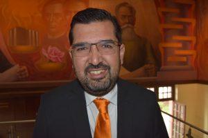 Asegura Bernardo González que cumple requisitos para ser Magistrado