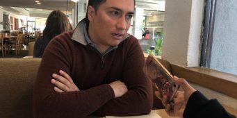 Por irregularidades, clausuran notaria 76 de Carlos Elizondo