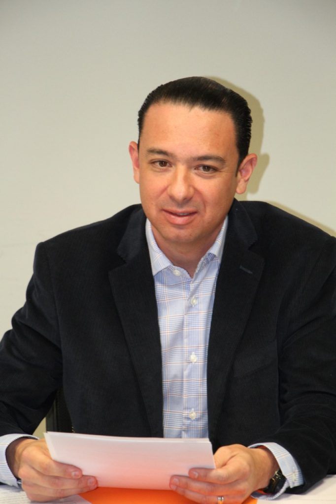 Congreso del Estado de Coahuila aliado de las mujeres: De Hoyos  Montemayor