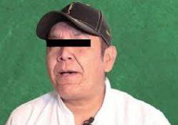 Despojo y fraude, cargos contra  Édgar Puente