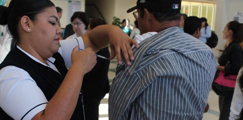 Saltillo, el municipio con más casos de influenza en Coahuila