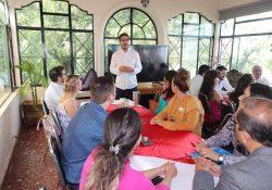 Crianza Positiva, tema prioritario para Coahuila