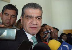 Censo atrasa solución para Carbonífera: gobernador