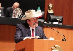 Piden ante el Senado declaratoria de emergencia económica para Carbonífera y Centro de Coahuila