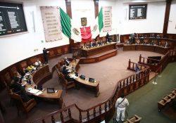 Propone diputada crear comisiones municipales de Salud y Seguridad Pública