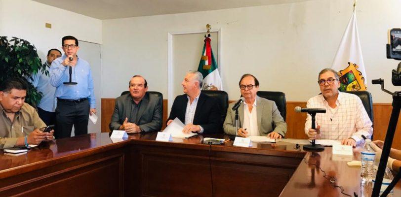 Salud Coahuila pide reforzar medidas tras decreto de fase 2