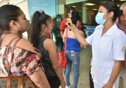 Registra Coahuila la primera muerte por Covid-19, un paciente de Monclova