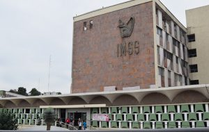 Son 32 los médicos y enfermeras del IMSS de Monclova con Covid-19