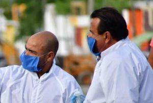 Será obligatorio uso de cubrebocas en Coahuila: MARS
