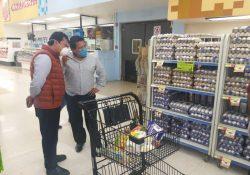 Comienzan operativos para evitar abusos en alza de precios en Coahuila