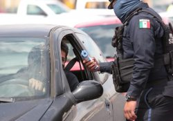Implementa Coahuila filtros carreteros para frenar Covid-19