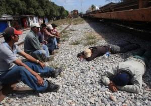 MIgrantes no denuncian maltrato en oficina contra la discriminación