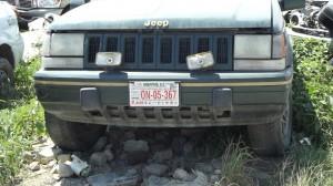 Circulan sin placas alrededor de 30 mil autos en Coahuila.
