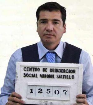Emplaza EU a Coahuila a entregar pruebas de dinero encautado a Javier Villarreal