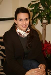 Presidenta del DIF y Voluntariado Coahuila, Alma Carolina Viggiano de Moreira.,