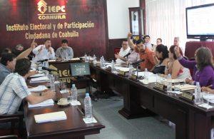 Instituto Electoral y de Participación Ciudadana de Coahuila