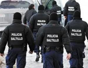 Policia de Saltillo