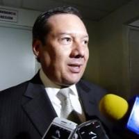 Procurador Homero Ramos Gloria