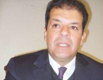 Rubén Delgadillo, líder de la Sección 38 del SNTE en Coahuila