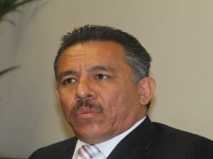 Blas Mario Montoya, lider sección 5 del SNTE