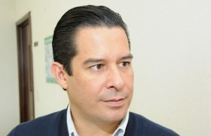 Ricardo Aguirre Gutierrez