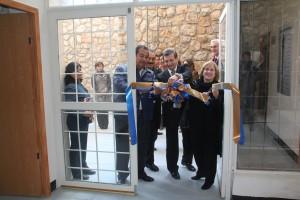 Entrega rector más infraestructura a la Facultad de Medicina Unidad Torreón