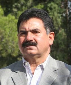 Alfio Vega de la Peña