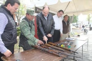ARRANCA ESTE LUNES EL PROGRAMA CANJE DE ARMAS EN SALTILLO 3 (1)
