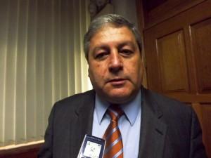 José María Fraustro Siller